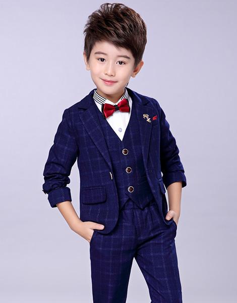 Bộ vest bé trai đẹp