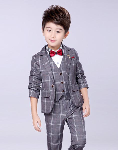 Vest bé trai đẹp