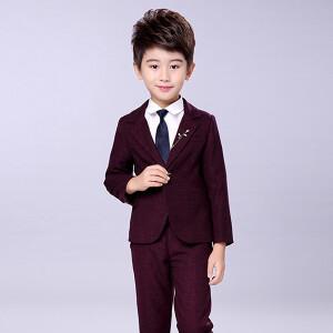 Bộ vest bé trai Mã: T334R