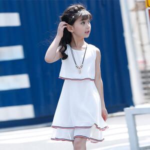 Váy bé gái mùa Hè Mã: G508